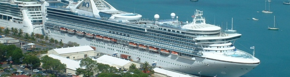 Cruise To Charlotte Amalie, St. Thomas - Celebrity Cruises