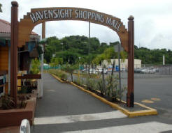 Havensight Shopping Mall